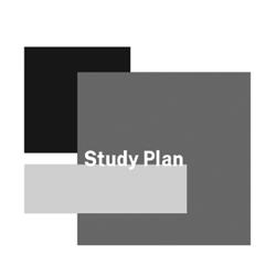 studyplan grey